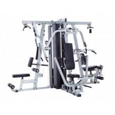Body-Solid Gym System