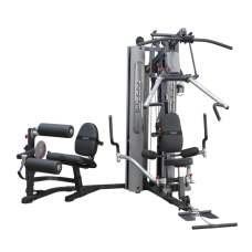 Body-Solid Bi-Angular Multi Gym