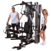 Body-Solid Bi-Angular Multi Gym