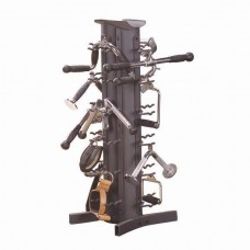 Body-Solid Accessory Stand