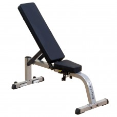 Body-Solid Flat & Incline Bench