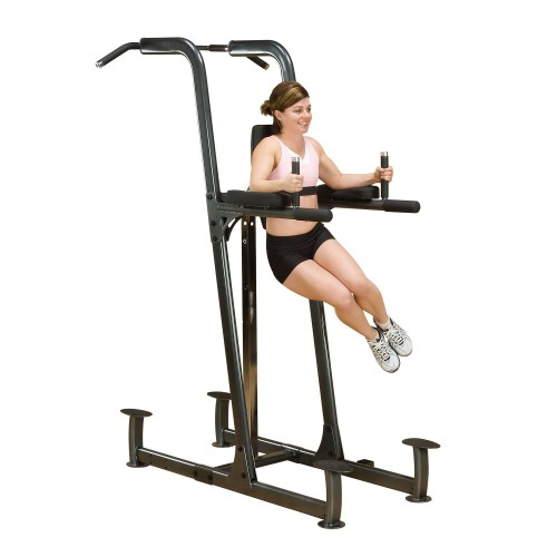 Body-Solid Fusion VKR, Dip, Pull Up FCD