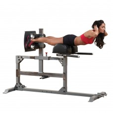 Body-Solid Glute & Ham Machine