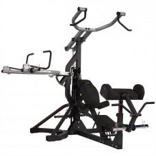Body-Solid Leverage Gym Base Unit