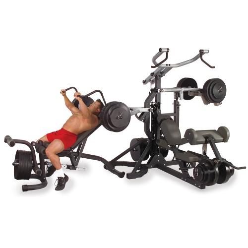 Body-Solid Leverage Gym