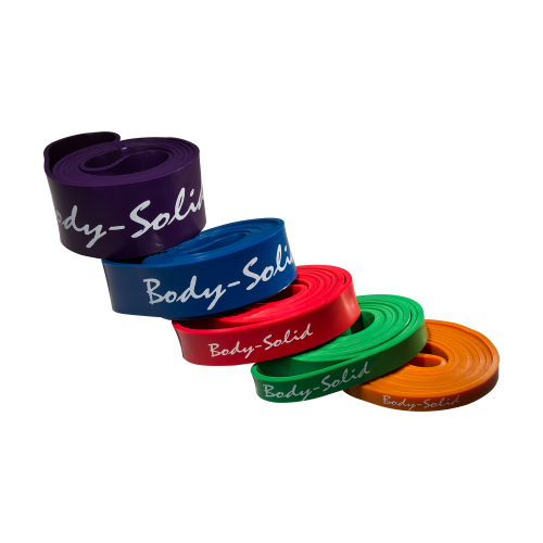 Body-Solid Lifting Bands