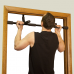 Body-Solid Mountless Pull Up/Push Up Bar PUB30
