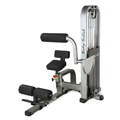 Body-Solid Pro Club-Line Ab Machine