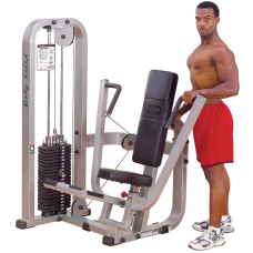 Body-Solid Pro Club-Line Chest Press
