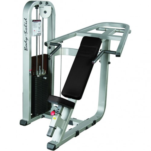 Body-Solid Pro Club-Line Incline Press