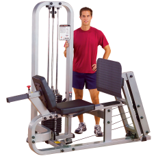 Body-Solid Pro Club-Line Leg Press