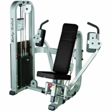 Body-Solid Pro Club-Line Pec Machine