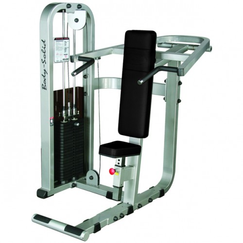 Body-Solid Pro Club-Line Shoulder Press