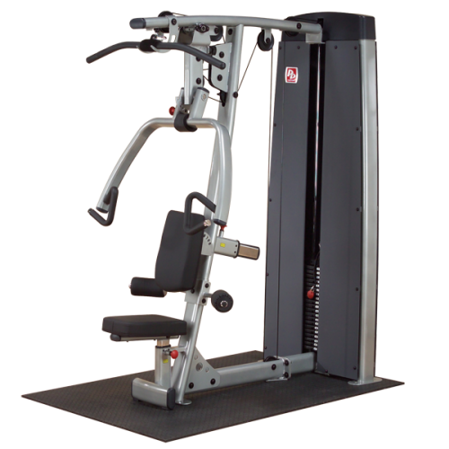 Body-Solid Pro Dual Vertical Press & Lat