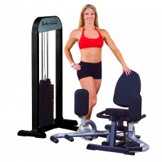Body-Solid Pro-Select Inner & Outer Thigh