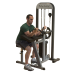 Body-Solid Pro-Select Selectorized Bicep Tricep