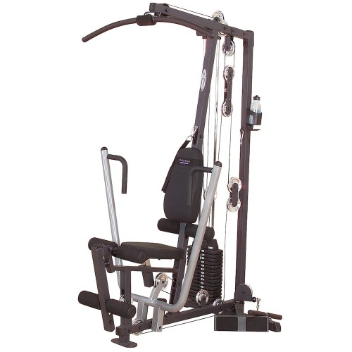 Body-Solid Selectorized Home Gym