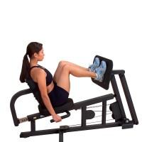 G Series Leg Press Attachment