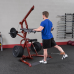 Body-Solid Corner Leverage Gym Package