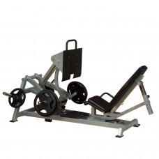 Leverage Horizontal Leg Press