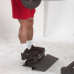 Leverage Squat / Calf Block