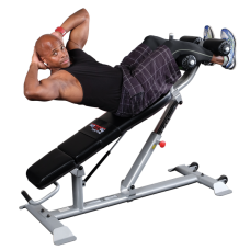 Pro ClubLine Ab Bench