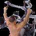 FreeWeight Leverage Gym