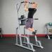 Pro Clubline Vertical Knee Raise